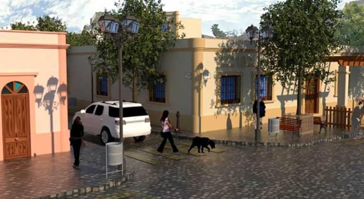 Presentará CEDOHU proyecto de reconstrucción de la antigua escuela 18 de Marzo