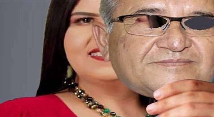 Arce, el disfraz de Armida Castro: Morenistas