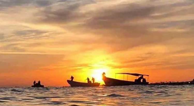 Ni para cuándo se levante el embargo pesquero contra México