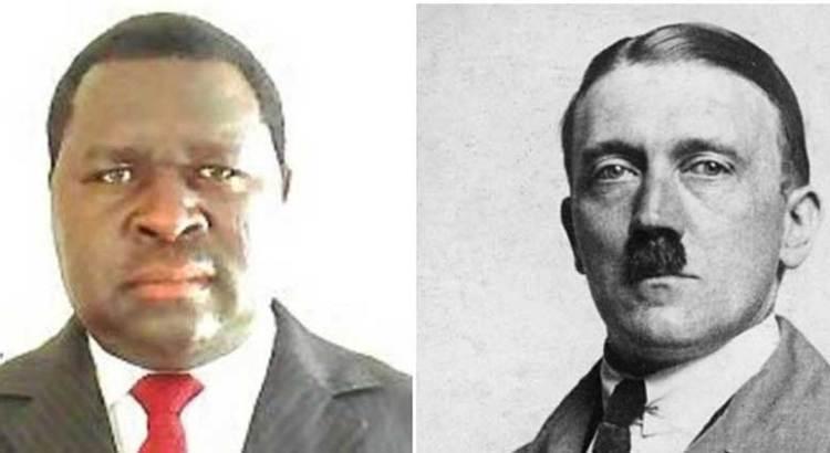Gana Adolfo Hitler las elecciones de Namibia
