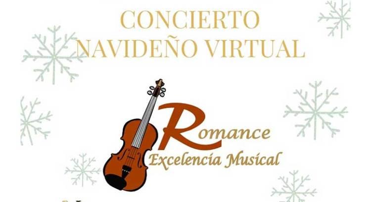 Disfruta del concierto de Romance Excelencia Musical