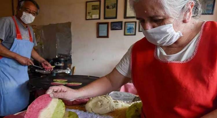 No aumentará la tortilla en el primer bimestre de 2021