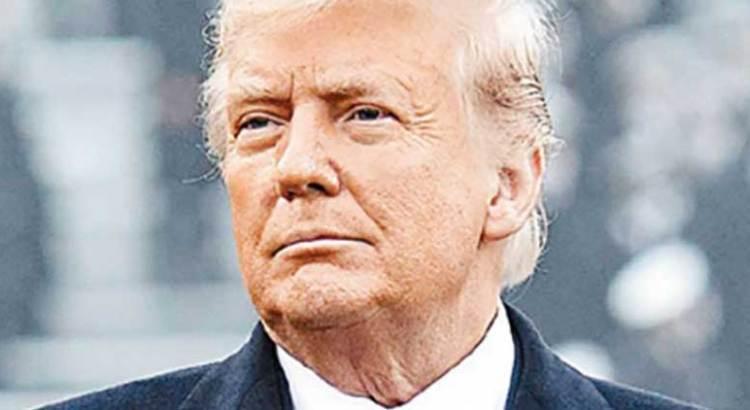 Se irá Trump sin reconocer la derrota