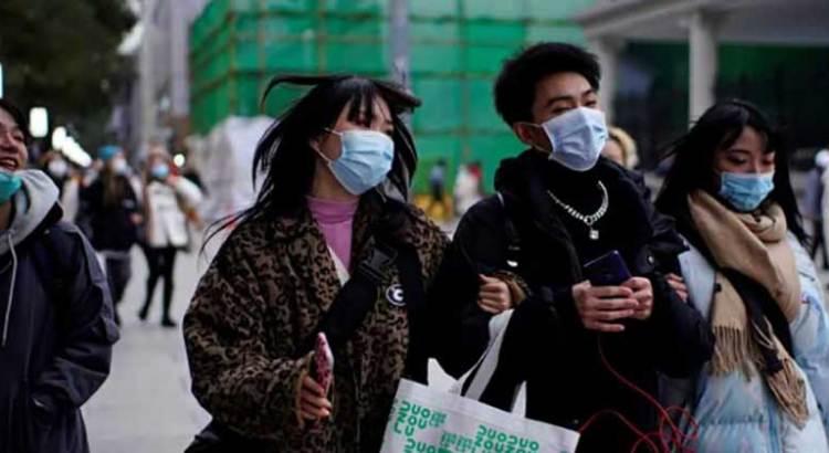 A juicio por reportar inicio de pandemia en Wuhan