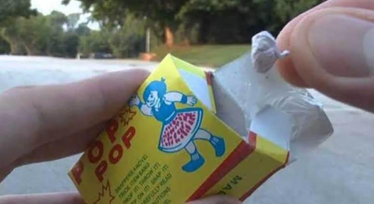 """Confundió paquete de """"cebollitas"""" con dulces"""