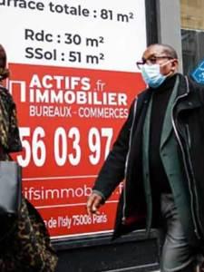 Decreta Francia toque de queda nacional