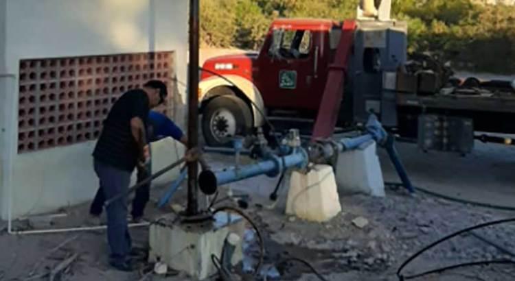 Construirán planta potabilizadora en Las Pocitas