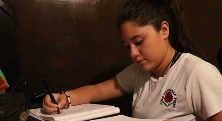 Busca SEP BCS que alumnos sin conectividad concluyan la secundaria