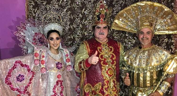 Si habrá Carnaval La Paz 2021