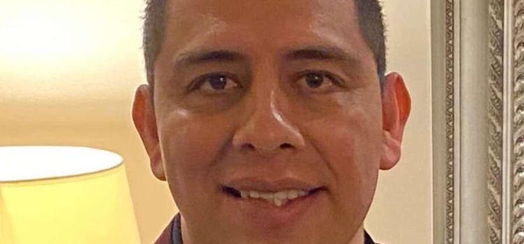 Michel Zermeño nuevo presidente de CANIRAC Los Cabos