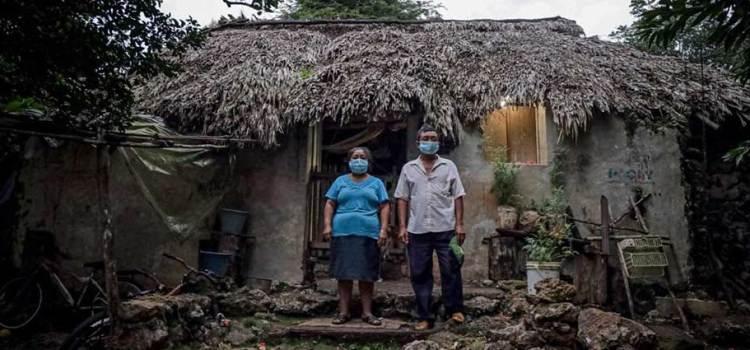 Morir embarazada por la pandemia