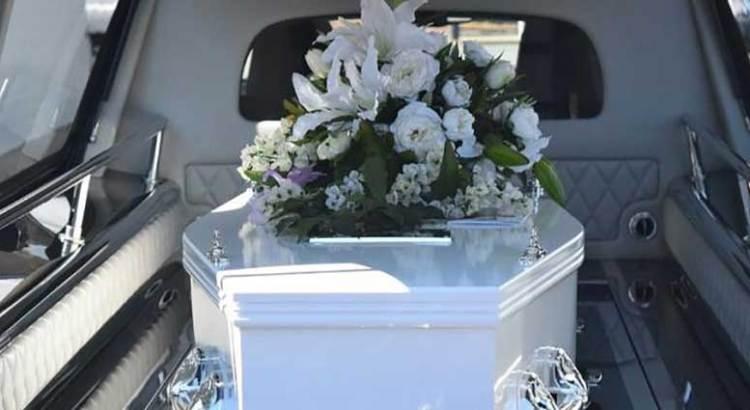 Se le olvidó a la funeraria recoger el cadáver