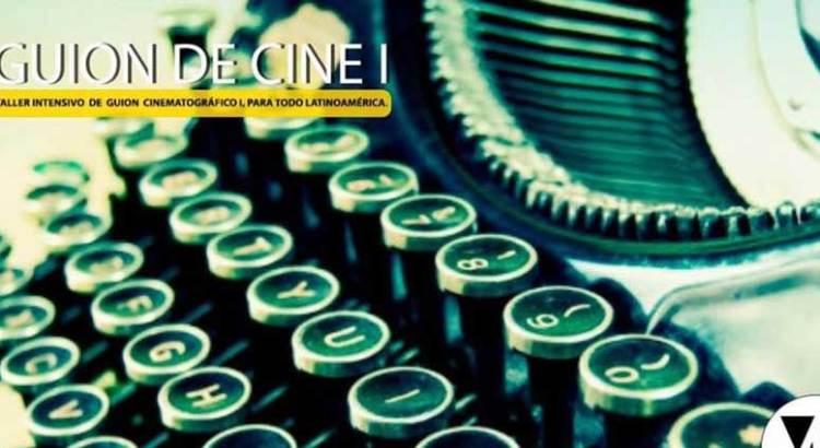 Intégrate al taller «Guión de cine I»