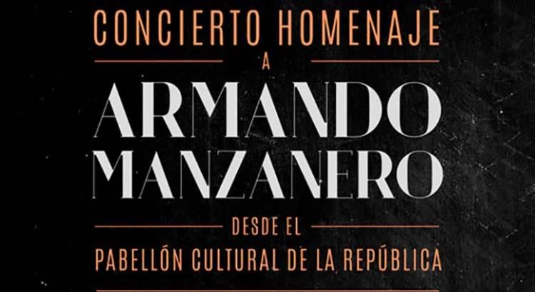 Pasa un 14 de febrero con la música de Manzanero
