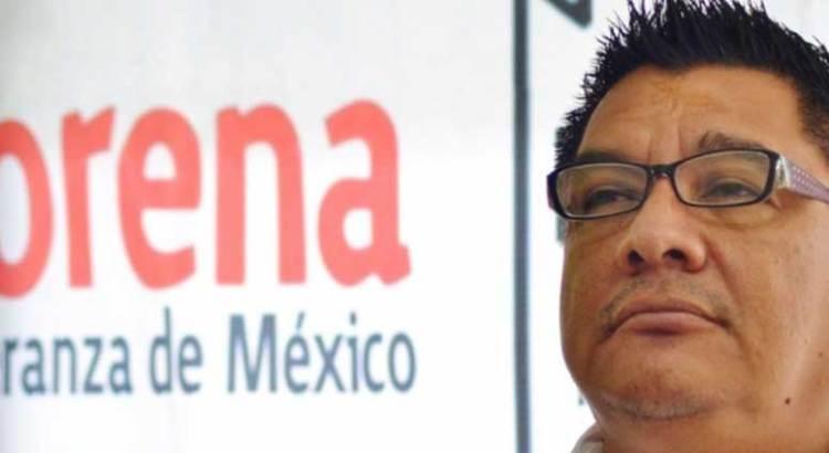 Ratifica el TEPJF la sentencia contra Alberto Rentería