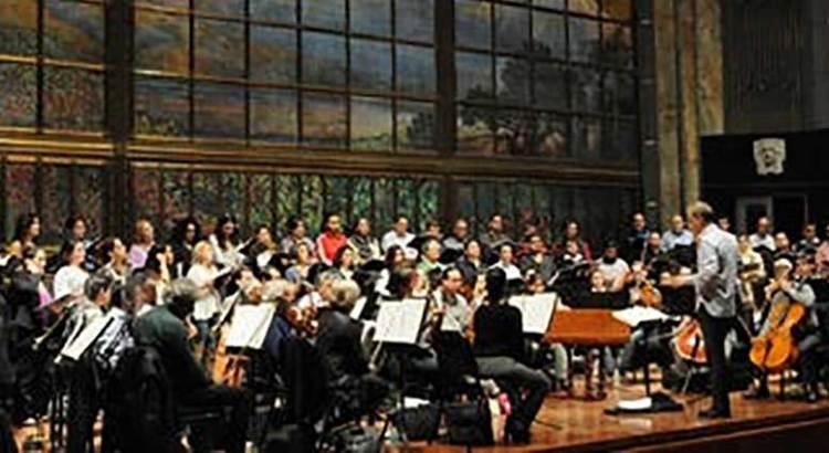 Disfruta del repertorio mexicano de concierto de la OSN