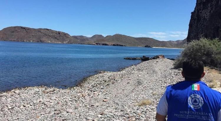 Cierran puertos de La Paz y Los Barrilles
