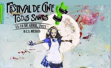 Esta semana arranca el Festival de Cine Todos Santos