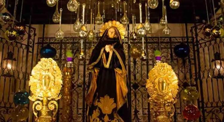A celebrar Semana Santa sin aglomeraciones