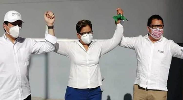 """Por hacer bulla"" le tumbaron la candidatura morenista"