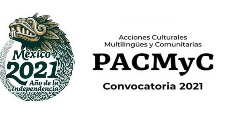 Continúa abierta la convocatoria 2021 del PACMYC