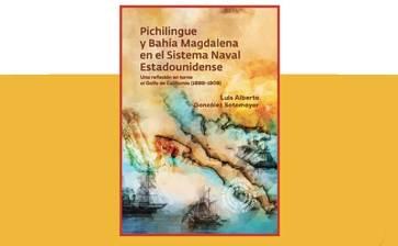 """Ya está a la venta «Pichilingue y Bahía Magdalena"""""""