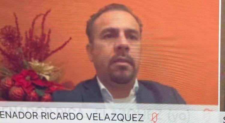 Ricardo Velázquez ¿está o no está?
