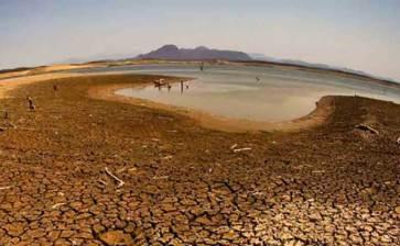 Afecta ya el cambio climático al 85% de población mundial