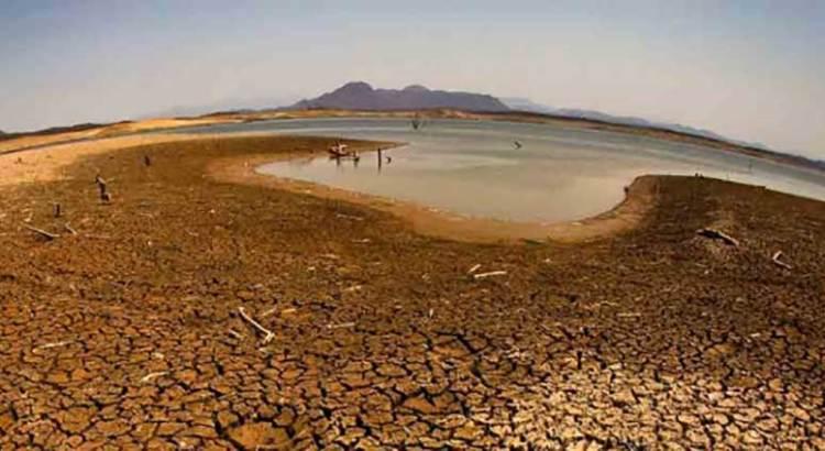 Avanza la sequía en el  país
