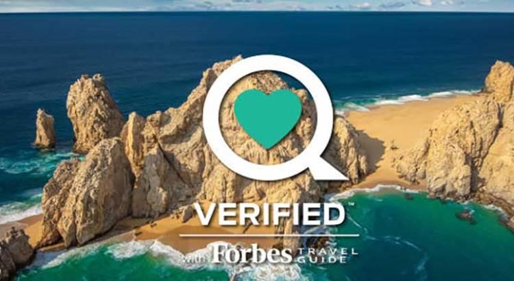 Los Cabos, primer destino del mundo en recibir Verificación de Seguridad Sanitaria
