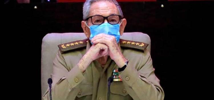 Anuncia Raúl Castro su retiro