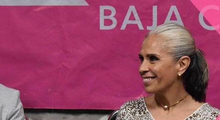 Queda Rosalía Fort fuera de la contienda electoral