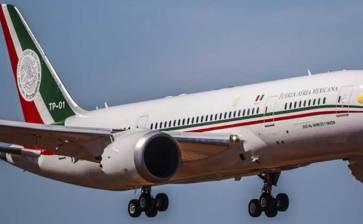 Podría el avión presidencial llevar atletas a los Olímpicos