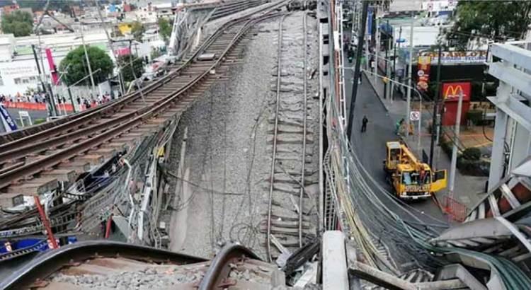 """""""Era previsible"""" el incidente del Metro"""