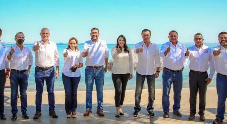 """Arropa a Barroso """"la mafia del poder"""""""