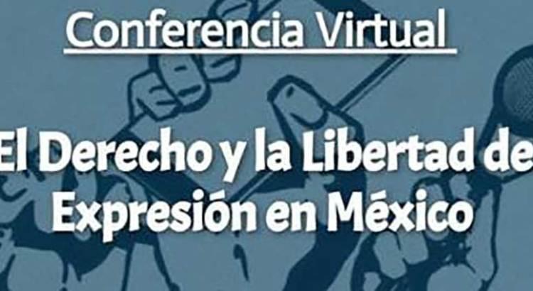 Invitan a conferencia  sobre derechos humanos