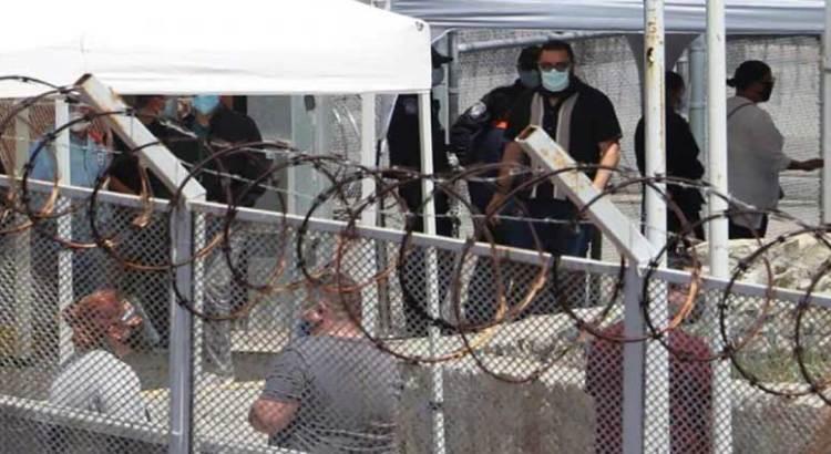 Amplía EU restricciones de viaje en frontera con México