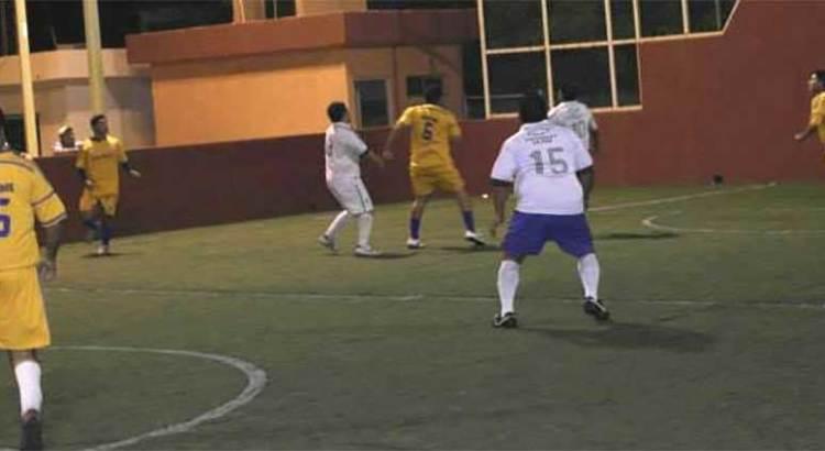 Convocan al Torneo Oficial Municipal de Futbol Rápido