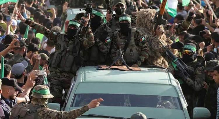 Amenaza Hamas con otra escalada