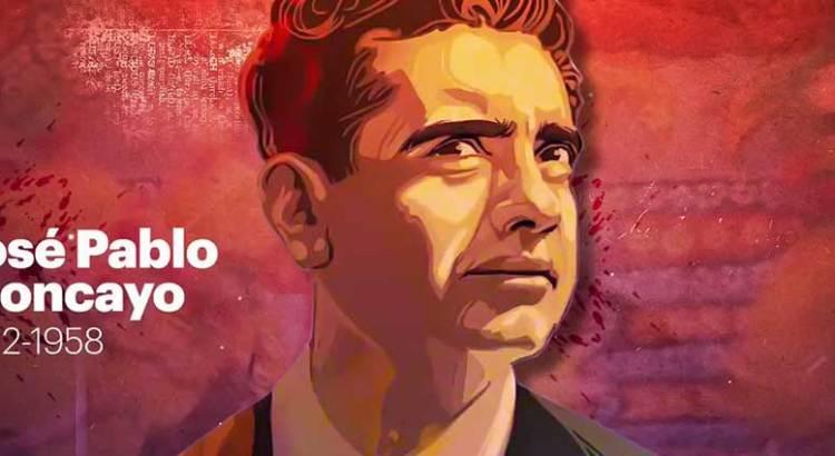 Recordando al compositor José Pablo Moncayo