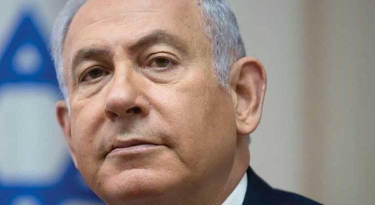 El domingo se define el futuro de Netanyahu