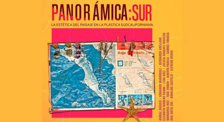 Invitan a la inauguración de Panorámica Sur