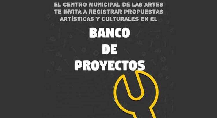 ¿Tienes propuestas artísticas y culturales?