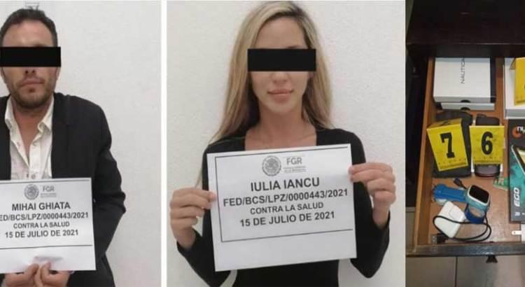 """Prisión preventiva para integrantes de la banda de """"Los Colombianos"""""""