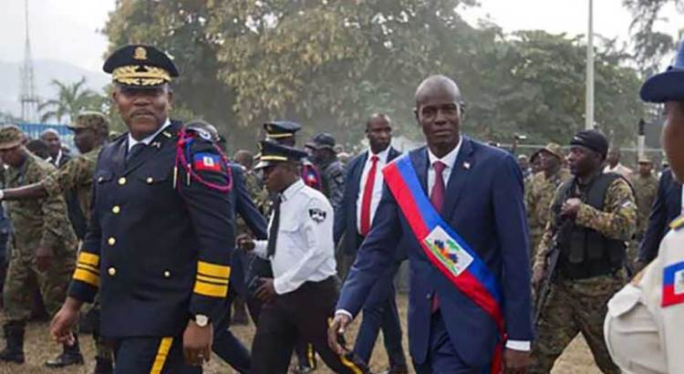 Envían EU y Colombia investigadores a Haití