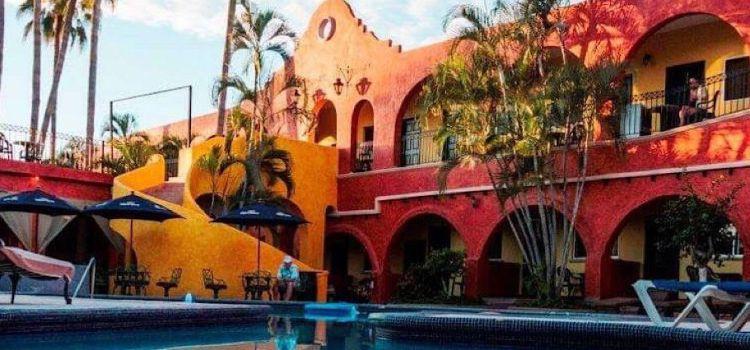 Ahora cierra el hotel Mar de Cortez