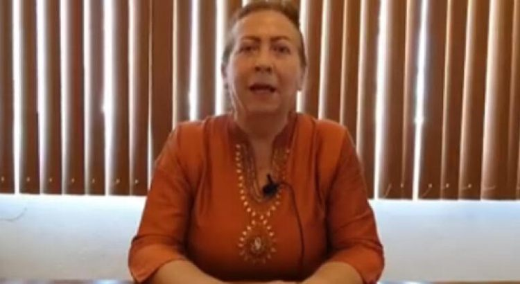 «Valorará» Mercedes Maciel la resolución del TEPJF