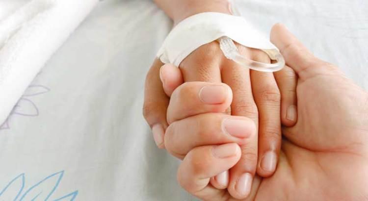 Ya son 11 los menores hospitalizados por Covid