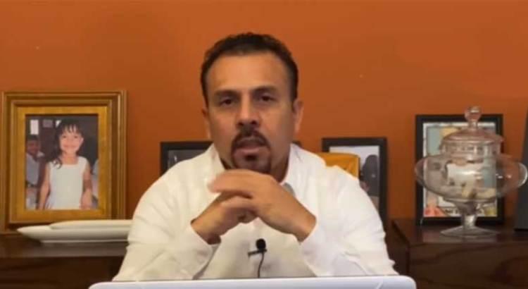 """Que el senador Velázquez """"deje de fingir preocupación por los muleginos"""""""