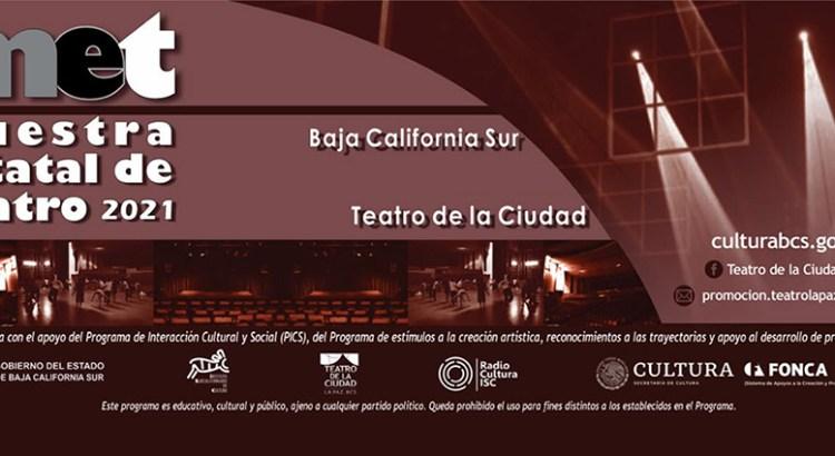 Arranca la Muestra Estatal de Teatro